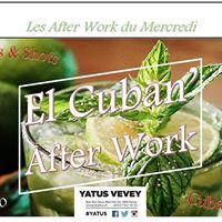 El Cuban After Work by Yatus