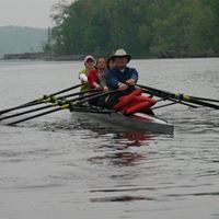 Learn to Row Informational