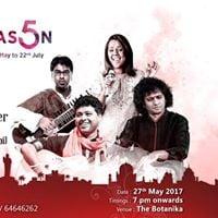 Fusion Music Concert