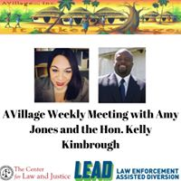 AVillage Welcomes Amy Jones &amp Hon. Kelly Kimbrough