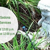 Unity of Sedona Sunday Services