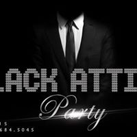 Black Attire Party - Invite Only
