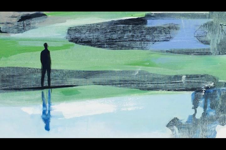 Kenneth Blom-New Works-Beijing