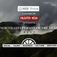 Northeast  Person of the Year
