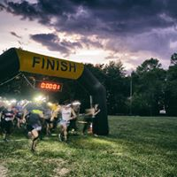 2017 OutdoorFest Campout  Night Trail Race