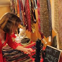 Vintage and Craft Market at Swing RemixBal Week 429