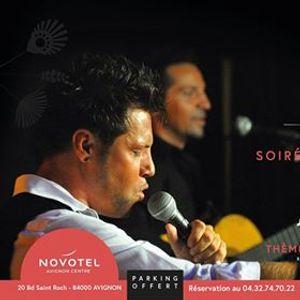 Soire dOuverture Festival Thtre  4 juillet  Latinos Lovers