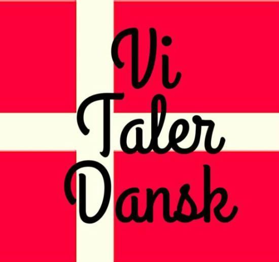 det danske sprog
