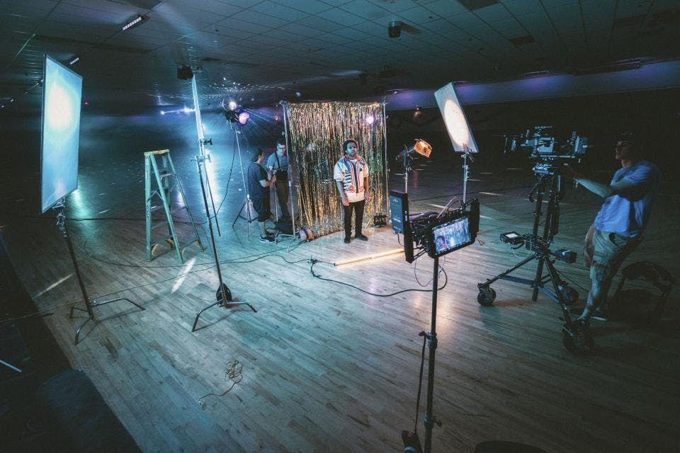 Film Crew Foundation Certificate TheTechnical Fundamentals of Filmmaking