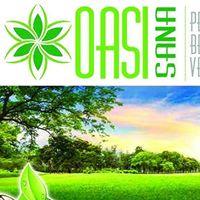 Oasi Sana - percorso olistico di benessere biologico e naturale