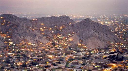6 Days Quetta & Ziarat Tour