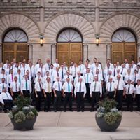 Hope Heralds Mens Chorus Concert