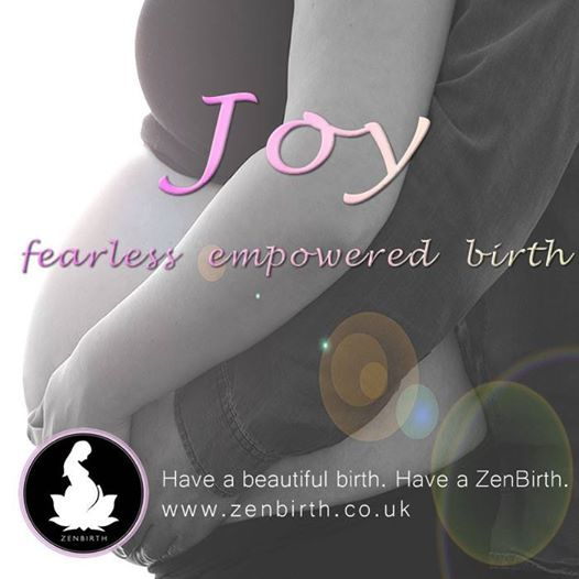 Hypnobirthing Group Course with Mara