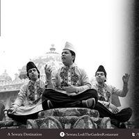Sufi Nizami Brothers at Lodi