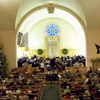 Service of Lessons and Carols 2017