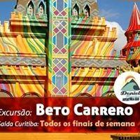Excurso Beto Carrero (Todos os finais de semana)