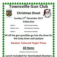 Townsville Gun Club Christmas Shoot