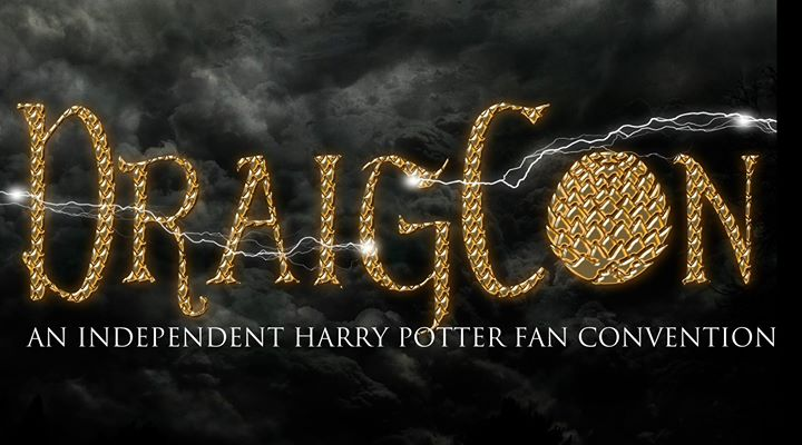 DriagCon - Halloween Magic