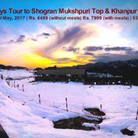 3 Days Tour To Shogran Mukshpuri Top &amp Khanpur Dam