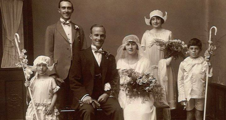 FREE Family History Help Sessions at Central Library