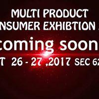 Multi Product Consumer Exhibition 2017