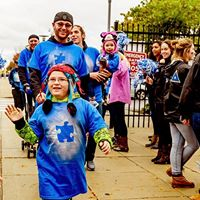 Autism Speaks Walk - Central Valley