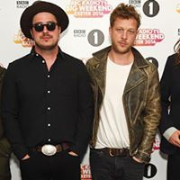 IHeartRadio ALTer Ego Mumford and Sons Cage The Elephant Beck