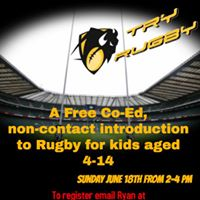 Try Rugby Day