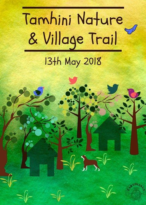 Tamhini Nature and Village Trail