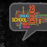 Drugs Talk at Sandhurst Library