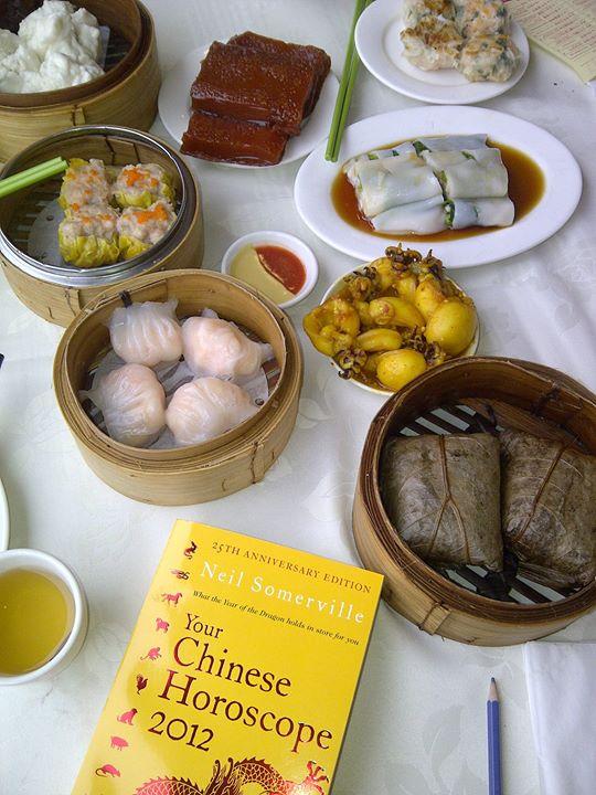 Kingston Chinese Food Toronto