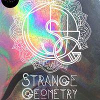Strange Geometry The Foxymorons  C-90  Deh-Yey
