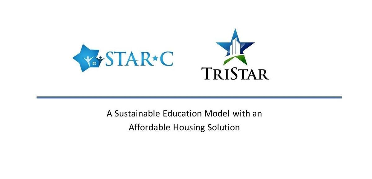 Star-C  TriStar Impact Fund Monthly Breakfast for April 25 2019