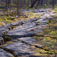 Inaugural Table Rock Trail Challenge