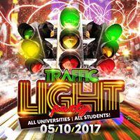 Traffic Light Party - RETRO Music Hall