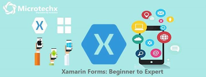 Become Xamarin Forms Expert