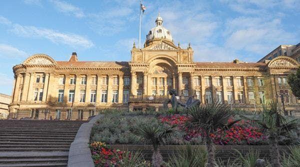 Using LinkedIn for Business - Birmingham