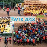 TWTK  JJs Flagship Program For TCS World 10K