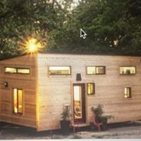Workshop &quotWir bauen ein Tiny-House&quot In Spanien