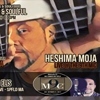 The 9th Mic Featuring Heshima