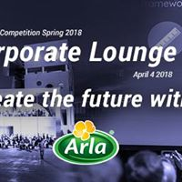 AAU Case Competition  Finals &amp Network