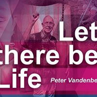 Let there be Life with Peter Vandenberg