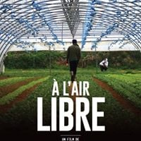 Projection du film &quotA lair libre&quot  la ferme de la butte Pinson