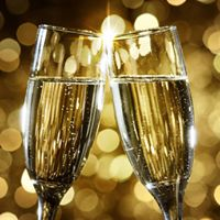 New Years Eve Porch Party at Mowry &amp Cotton