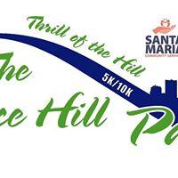 2017 Price Hill Pacer 5k10k RunWalk