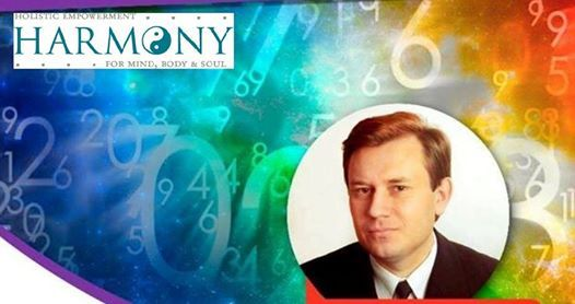 Mind power Courses of Clairvoyant Dr Grigori Grabovoi & More