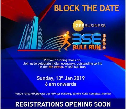 BSE Bull Run 2019