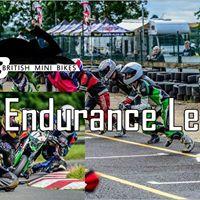 BMB Endurance League - Rnd 2