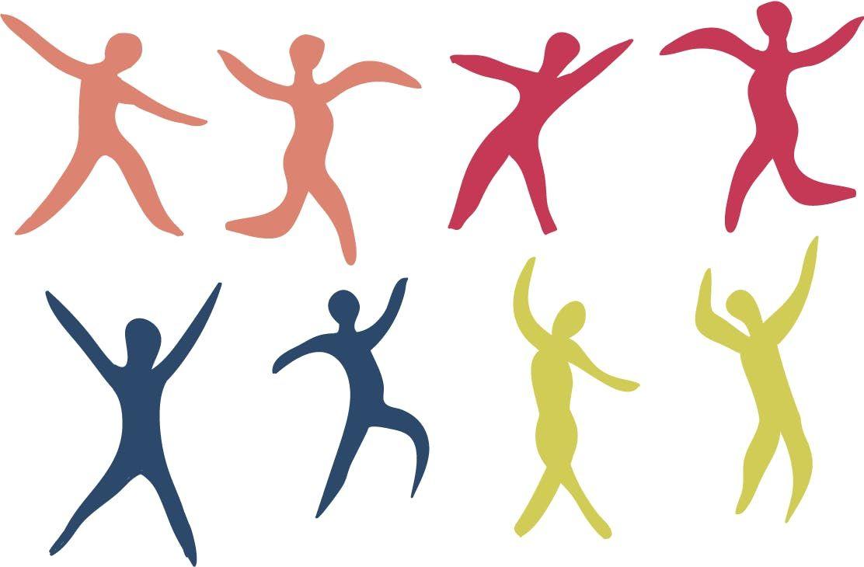 Taller Creativitat cos i moviment per a PAS