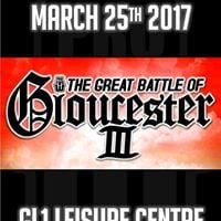 The Great Battle of Gloucester 3